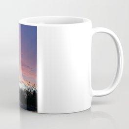 Good Morning, the Sun Says Hello Coffee Mug