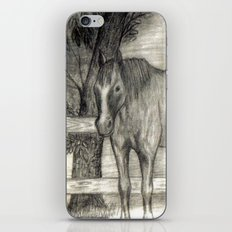 On the Ranch iPhone & iPod Skin