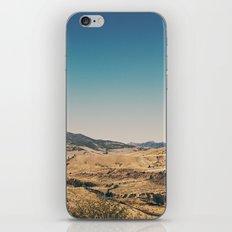 Beautiful Yellowstone iPhone & iPod Skin