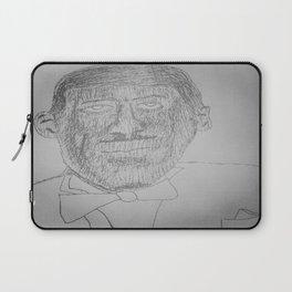 Ruffalo, The Man Laptop Sleeve