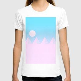 Desert Sandscape T-shirt