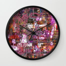 The Un-Bear-Able Liteness of Beans Wall Clock