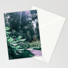 The bright and shiny Stationery Cards