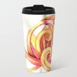 Mum Mandala  Travel Mug