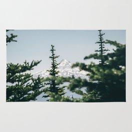 Mount Hood XVI Rug