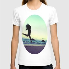 Dancing with the Wind 2 T-shirt