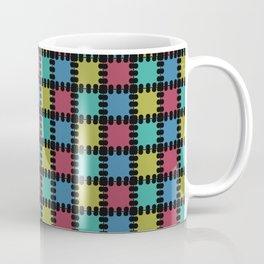 Pattern #4 Coffee Mug