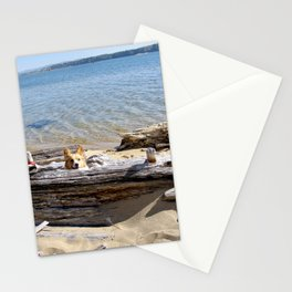 Here is looking at you! Stationery Cards