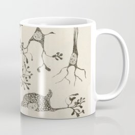 Neuron Cells Coffee Mug
