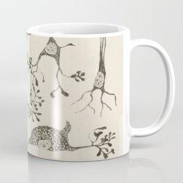 Neuron Cells Coffee Mug