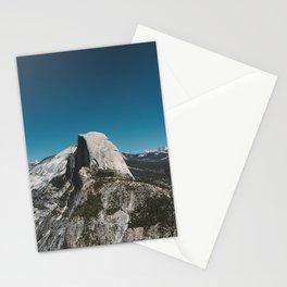 Glacier Point, Yosemite National Park V Stationery Cards