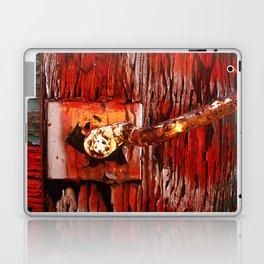 handle it. Laptop & iPad Skin