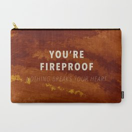 Fireproof Carry-All Pouch