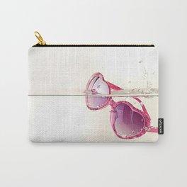 La vida en rosa Carry-All Pouch
