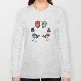 Helvygona Long Sleeve T-shirt