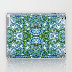 van gogh's almond tree Laptop & iPad Skin