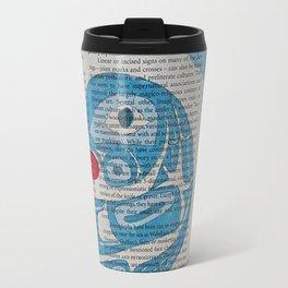 Marker Art Travel Mug