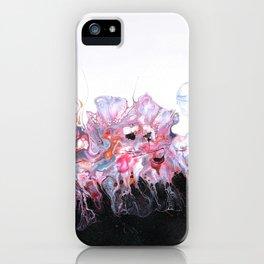 Into the Wild Haze iPhone Case