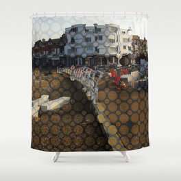 User Defined 02b Shower Curtain