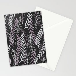 Leafage Stationery Cards