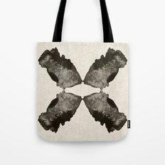 fish and mirrors Tote Bag
