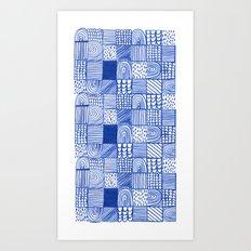 Ripe Season Art Print