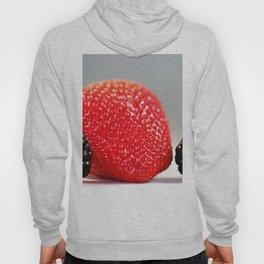 Strawberry Blackberry Hoody