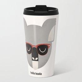 Holla Koala Travel Mug