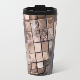 Salinas of Lanzarote Travel Mug
