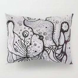 Obsessive Obsession Pillow Sham