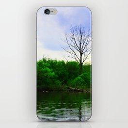 Serene iPhone Skin
