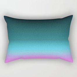 Calm and Breathe Rectangular Pillow