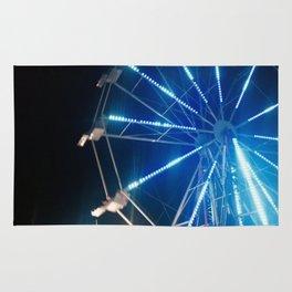 Ferris Wheel Rug