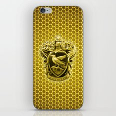 Ravenclaw Logo iPhone & iPod Skin