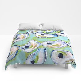 Oysters Comforters