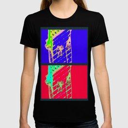Hot N Cold Gangster T-shirt