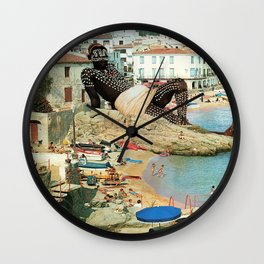 Appropriate This Wall Clock