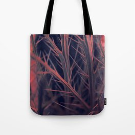 Floral abstract(9). Tote Bag