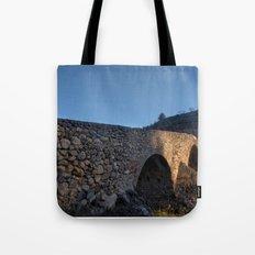 Puente Romano Tote Bag
