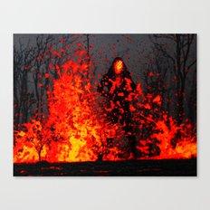 The MOFO Canvas Print