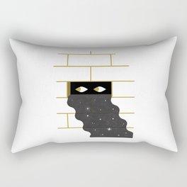 Monday Vibes Rectangular Pillow