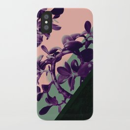 Jade there iPhone Case