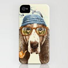 SEAGULL II iPhone (4, 4s) Slim Case