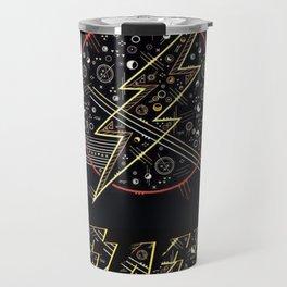 The Flash Mark Travel Mug