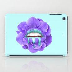 VIOLET KISS iPad Case