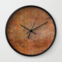 Roma 2 Wall Clock