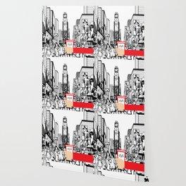Krk in NY Wallpaper