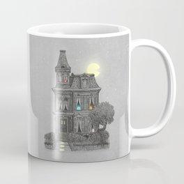 Haunted by the 80's Coffee Mug