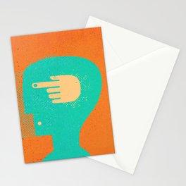 handhead Stationery Cards