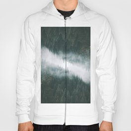 Forest Reflections IV Hoody